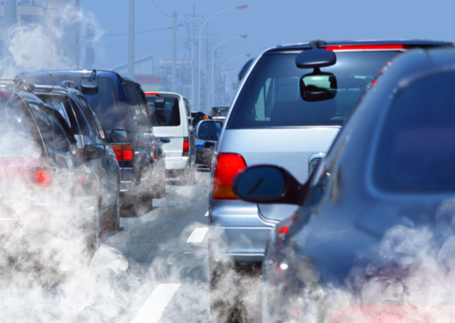 La pollution atmosphérique :  Quelles causes et quelles solutions?