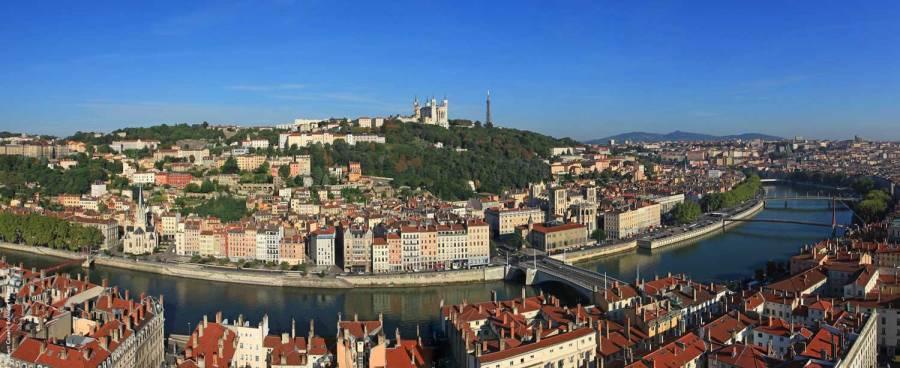 Se déplacer à Lyon et dans le Grand Lyon