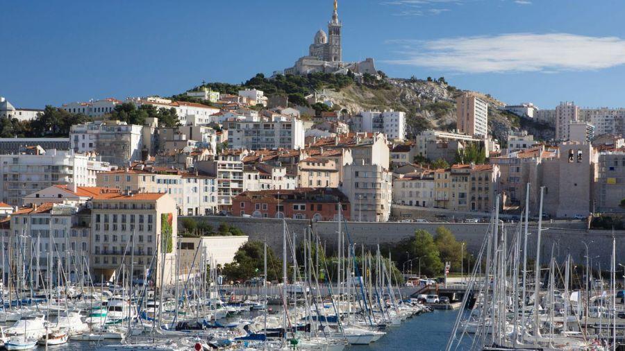 Se déplacer à Marseille et dans sarégion