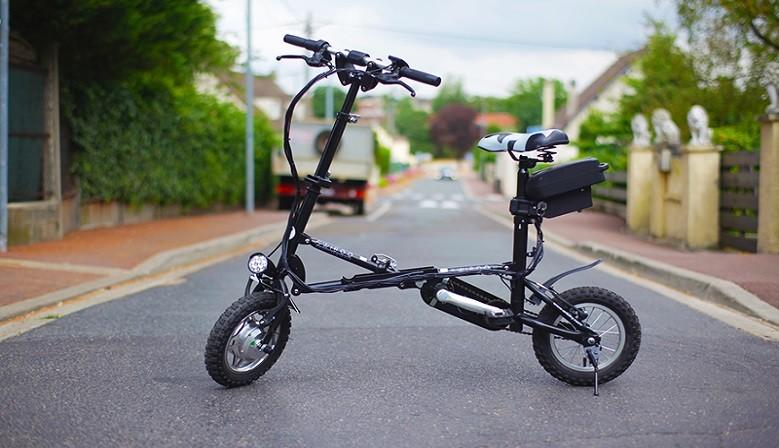 Vélo électrique : 200€ d'aide!